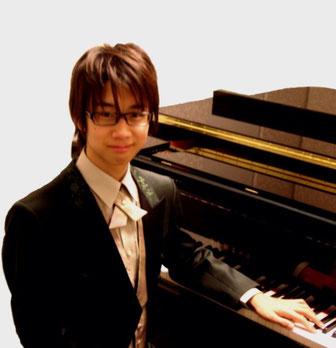 中村翔(ピアノ)