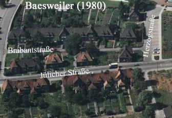 Baesweiler 1980