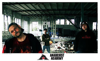 ANARCHIST ACADEMY