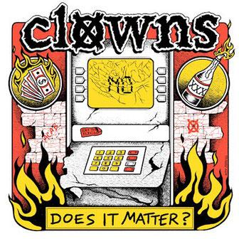 Clowns - Does it Matter?