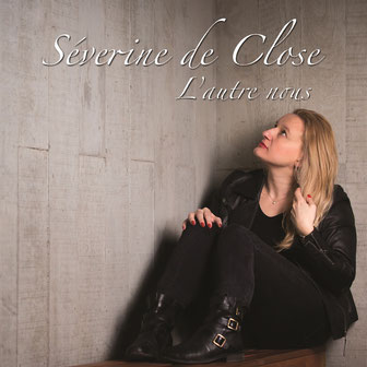 Séverine de Close en interview sur France Bleu Alsace