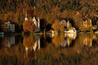 Schlosshochzeit in Kärnten