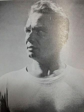 ジョセフ・ピラティス