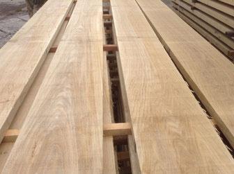 Eiken planken houthandel woodz