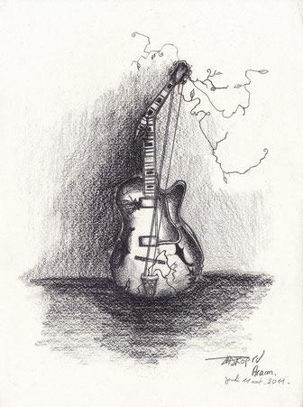 http://aramyt.deviantart.com/art/Broken-Jazz-Guitar-259548134
