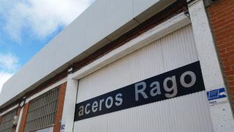 Aceros Rago S.L.