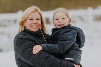 Kathrin & Lilli Nöhbauer