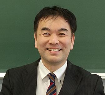 伊関 友伸(いせき  ともとし)氏