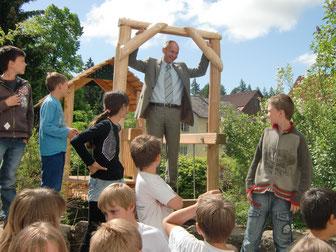 Antonio-Huber-Schule, Lindenberg im Allgäu