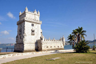 Lisboa-Torre de Belém