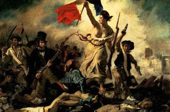 フランスの芸術