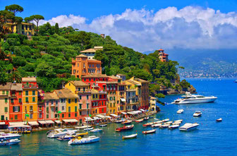 Portofino-Panoramic