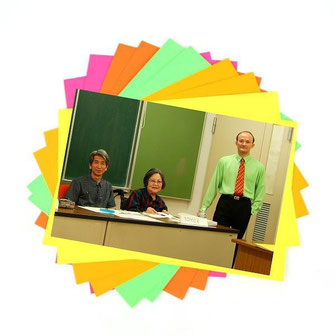 Lessons for Senior at EuroLingual Language School is a course with friendly lessons to learn European languages.