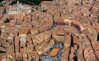 Siena-Centro Storico