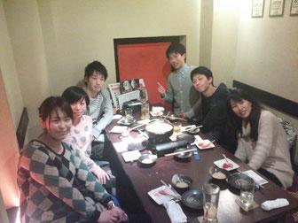 北海道ダイニング 小樽食堂 名古屋大曽根店