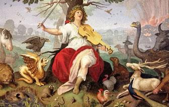 Сувениры Рима картины