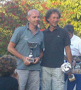 Giorgio Leone e Fabio Palermi su ITA15054 Grisù