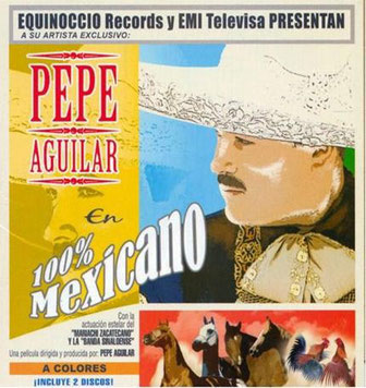 Alejandro Fernandez Pepe Aguilar on pepe aguilar esa mujer