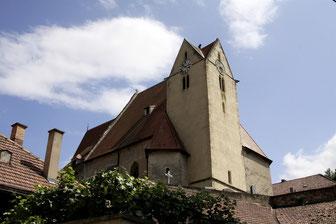 Hollenburg. Foto: zVg