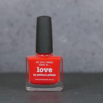 picture polish love