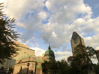 Marie-Reine-du-Monde de Montréal