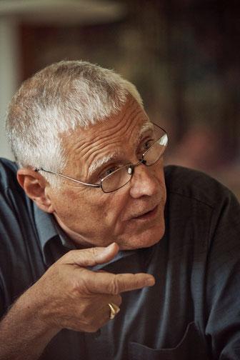 """Dieter Imboden, 74, ist Physiker und war bis 2012 Präsident des Forschungsrates des Schweizerischen Nationalfonds. Im Auftrag von Bund und Ländern leitete er von 2014 bis 2016 die """"Internationale Expertenkommission zur Evaluation der Exzellenzinitiative""""."""