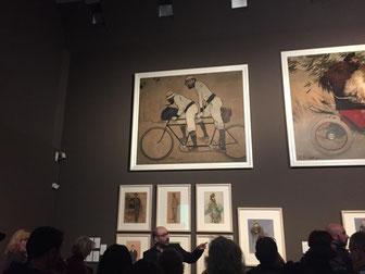 Eduard Vallès i l'Art Modern a Catalunya