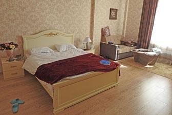Hotel Weiße Kraniche Gunib, Familienzimmer