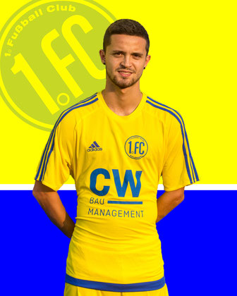 Capitano, FCSolingen, Serie,