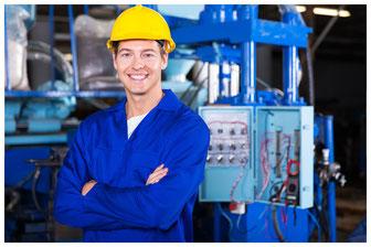 Entrepreneur électricien Industriel à Chambly