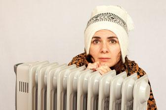 Électricien pour chauffage électrique