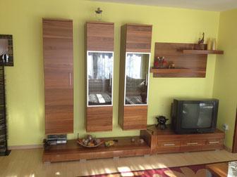 wohnung - ferienwohnung und unterkunft backnang, Wohnzimmer
