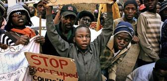 Corruzione in Africa. Il Kenya resta in testa.