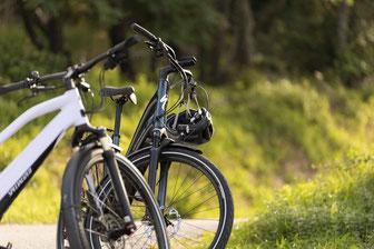 rechtliche Besonderheiten von Speed-Pedelecs in der e-motion e-Bike Welt Dietikon