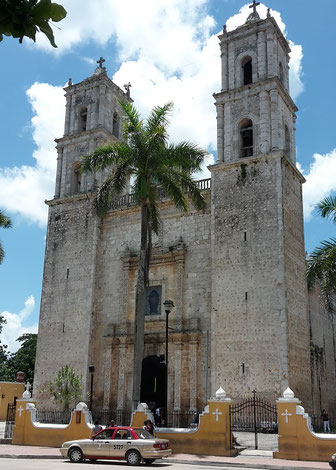 Was kosten 2 Wochen in Kuba und Mexiko (Yucatán)?