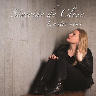 """""""L'autre nous"""" Séverine de Close"""