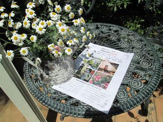 秋田市千秋公園のはすの花