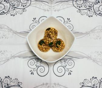 Snacks for Pets Nager-Müsli Nager Nagetiere Nagerkekse