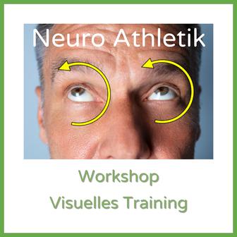 Visuelle Training Neuro Athletik Workshop Robert Rath Personal Fitness Rosenheim Chiemsee