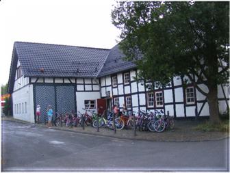 Unser Haus in Ettelscheid