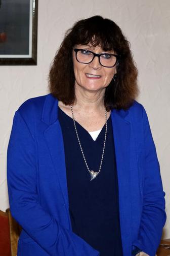 Ingrid Sedlatschek verabschiedete sich von der Goldbachschule.