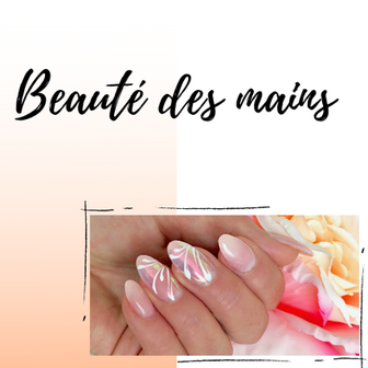 belles ongles