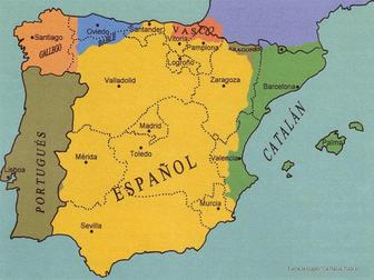 Lenguas habladas en España
