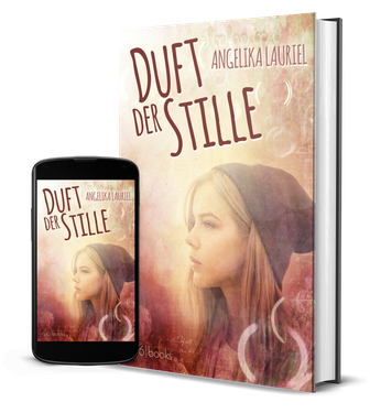 "Cover ""Duft der Stille"""