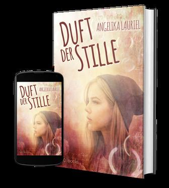 """Cover """"Duft der Stille"""""""