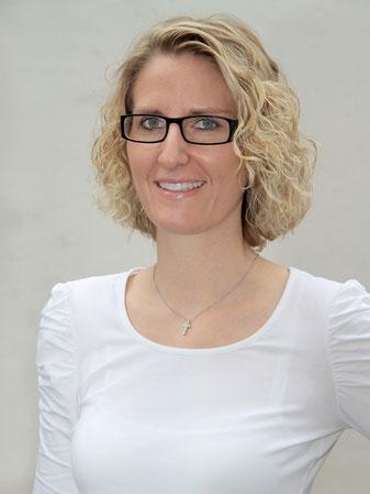 Staatl. anerkannte Ergotherapeutin, Inhaberin, Esther Bauchhenß
