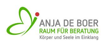 Psychotherapie & Beratung - Anja de Boer - Heilpraktikerin (Psychotherapie) in Wiesbaden - Logo der Praxis