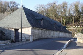 Pont-écluse Saint Amand