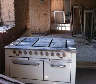 Beratung Küchenplanung Krankenhaus Altenheim GV-Konzepte