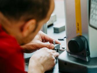 Inspection technology Measurement devices